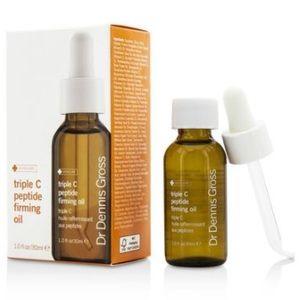 Dr. Debbis Gross Triple C Peptide Firming Face Oil